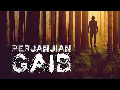 TRAILER FILM HOROR TERBARU - PERJANJIAN GAIB 2019