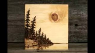 Wood Block Crafts