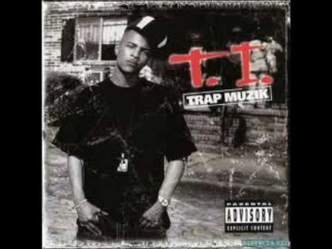 T.I. - Look What I Got