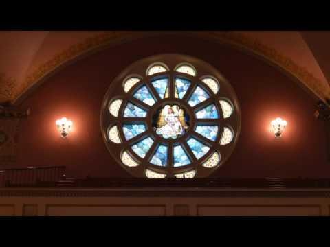 Christian Science Center Slideshow