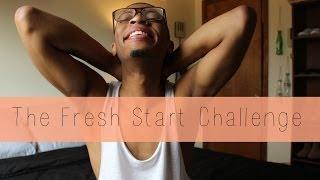 Want a Fresh Start?
