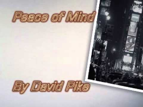 Peace of Mind Music Video