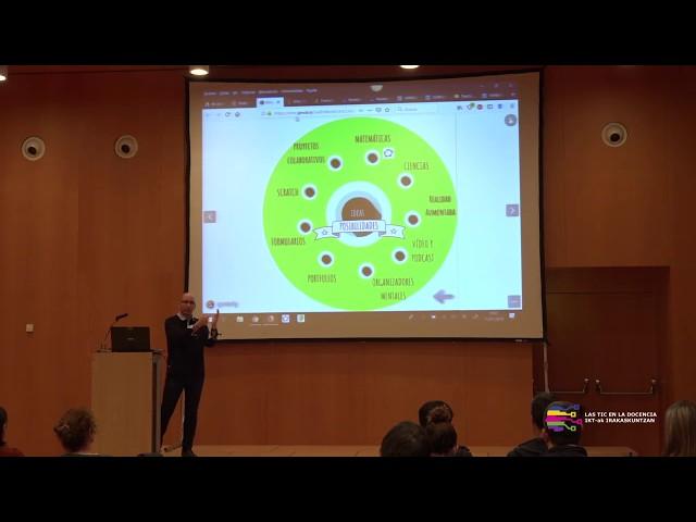Herramientas TIC para Educación: Ideas, Aplicaciones, Extensiones y Complementos de Google