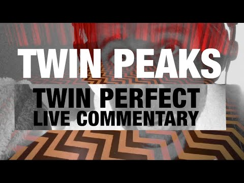 Part 5: Twin Perfect LIVE Commentary 2 Of 3