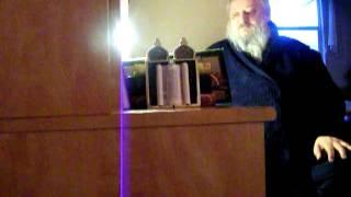 Бешалах-Урок 3 Бог ведет народ путем совершенствования