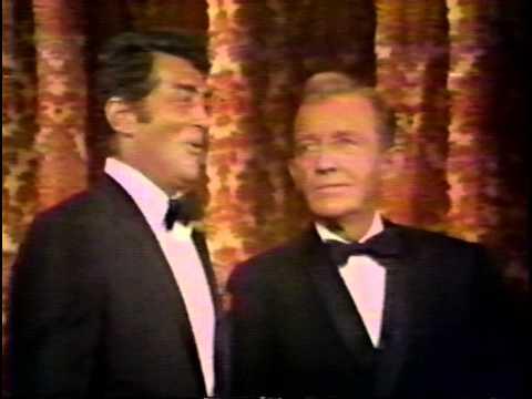 Mix - Bing Crosby & Dean Martin - Jolson Medley