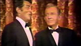 Bing Crosby & Dean Martin - Jolson Medley
