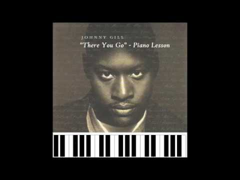 johnny gill you for me instrumental