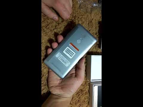Xiaomi redmi note 3 Pro SE gray Магазин Xiaomi Online Store Aliexpress. Распаковка Unboxing