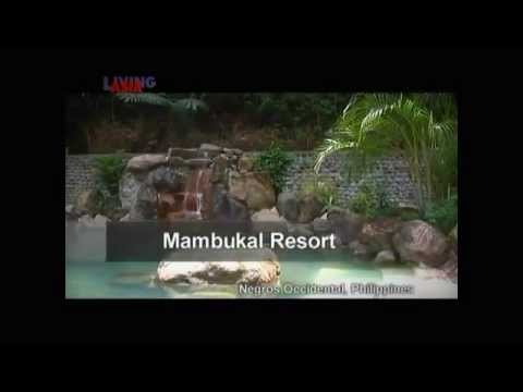 Living Asia 2013 Negros Occidental Tourism and Organic Farming