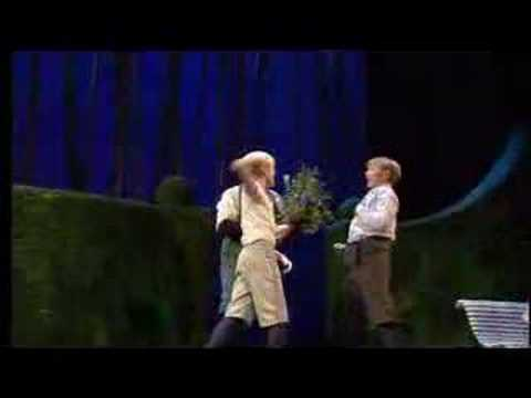 The Lonely Goatherd  2006 London