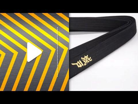 Judo/Karate Belt