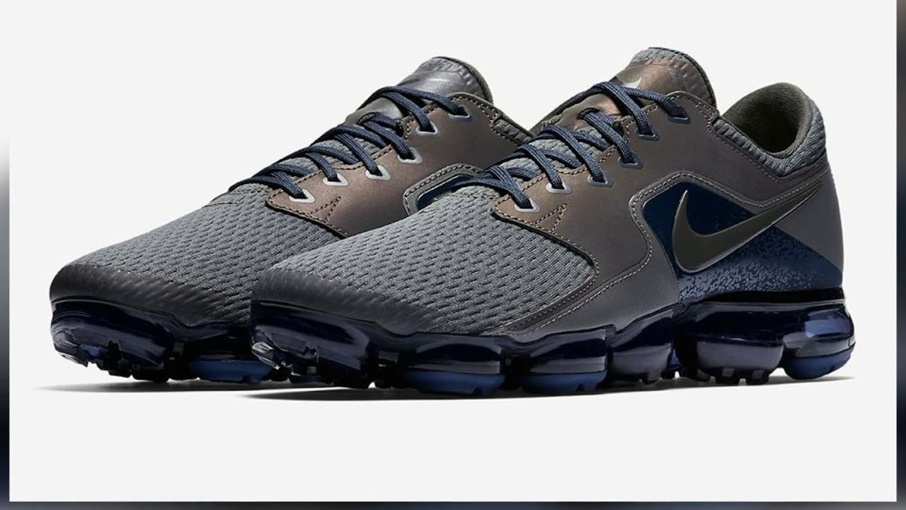 852e59e7424 New Colorway Of The Nike Vapormax Mesh CS Releasing On Black Friday ...