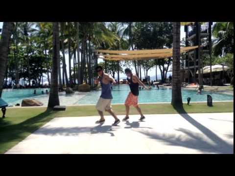 Dahan dahan - maja salvador choreography by: zeus collins & andrew perfinan