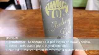 [ROJUKISS] Yellow Tox Peeling Gel Thumbnail