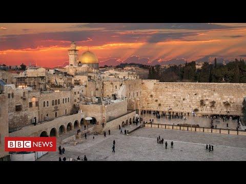 Coronavirus Patients In Israel Return To Help In Wards - BBC News