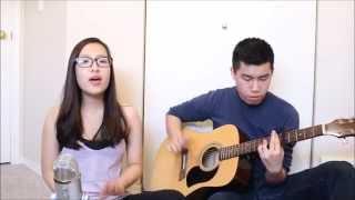 Xinh tươi Việt Nam cover - Hanh Nguyen and Minh Luan