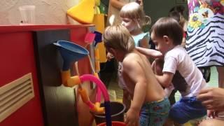 Чем летом занять малышей до 3-х лет? / Утренний эфир