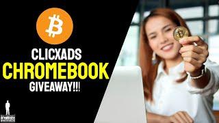 Clicxads | I'm Giving Away a B…