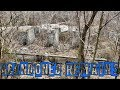 Abandoned Lykens Power Plant Remains - W/ The Wandering Woodsman