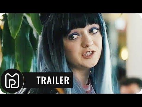 THEN CAME YOU Trailer Deutsch German (2019)