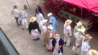 Carnaval Huehuetla
