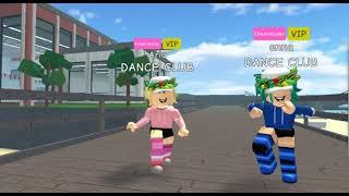Doubt | Dance video | Roblox