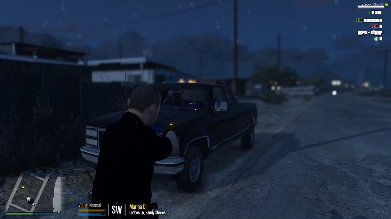 Gta-V Rp Esx Ep#3 Riskyclay Trying New Leo Out! Buck Ledbetter Is Out  Running Shine Again(Leo)  Riskyclay 30:00 HD