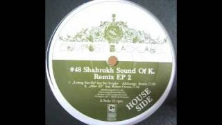 Shahrokh Sound Of K. - Letting You Go (Afrilounge Remix) [Compost Black, 2009]