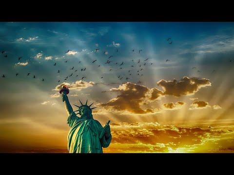 【ニューヨーク】人気観光スポット7選(Short Ver.)|アメリカ合衆国旅行おすすめ情報ガイド[日本語字幕][English Subtitles]