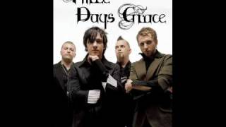 three days grace -i hate everything about you