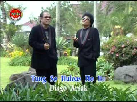 Tung So Huloas Ho Tumatangis