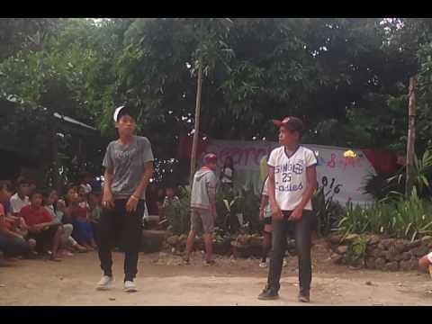 Hataw mix ng mga Xdancer sa Malanog!!!