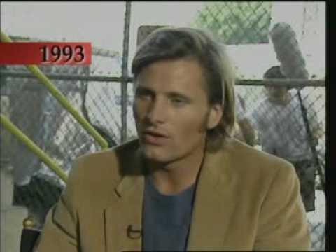 Viggo Mortensen - Biography Channel: Part 1