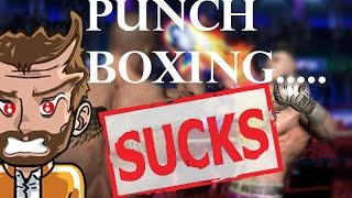 Punch Boxing 3D - Modded APK - Nvidia Shield! Android!! Horrid Boxing FTW!