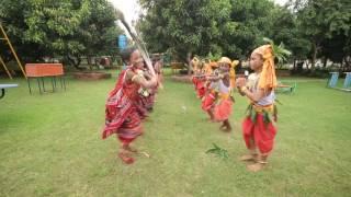 halbi song dance mohrya dada