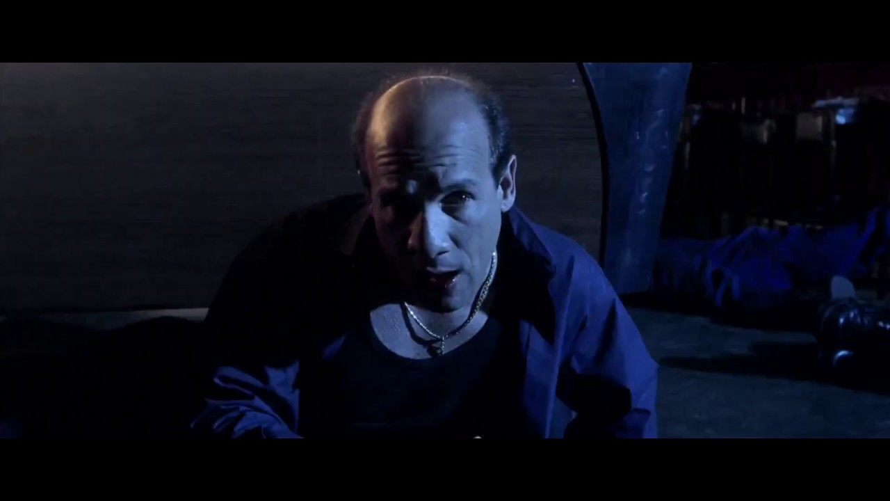 Download Daredevil (2003) Bar Fight Scene HD