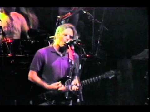 Promised Land (2 cam) - Grateful Dead - 10-8-1989 Hampton, Va set1-09