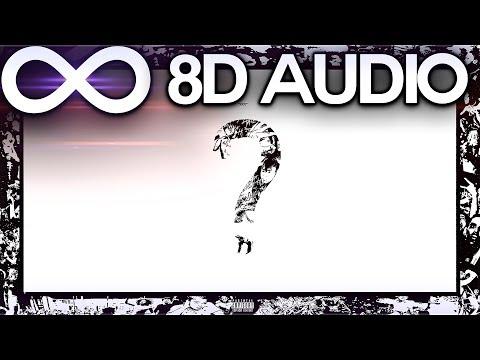 XXXTentacion - Before I Close My Eyes 🔊8D AUDIO🔊 ▶ Speed 1.25
