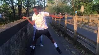 "Lil Pump - ""ESSKEETIT"" (Official dance video) @Asap_rows + @_VersetheJ_"
