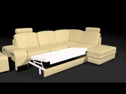 Naro nik mini edgar naro niki sk rzane super sofa youtube - Super sofa ...