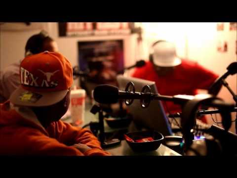 Inferno Radio Interview on 90.3 GMT Internet radio