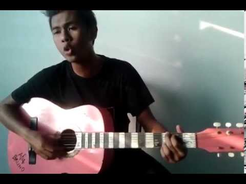 Afiq Bruno - Tercipta Janji (Cover by Chomel)