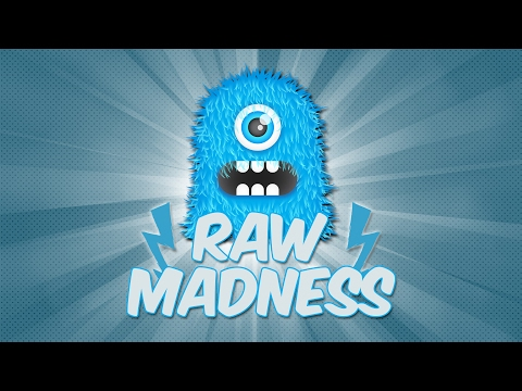 Raw Madness Episode #009 | Raw Hardstyle 2017 | Goosebumpers