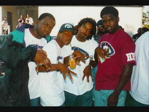 Bay Area Rap 80s - 90s