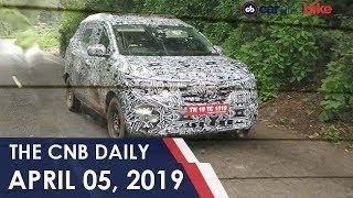 Renault Triber | Honda Africa Twin Bookings | Luxury Car Makers Sales