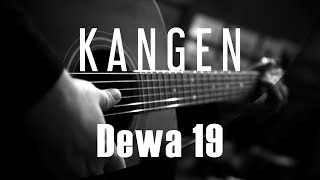 Download Kangen - Dewa 19 ( Acoustic Karaoke )
