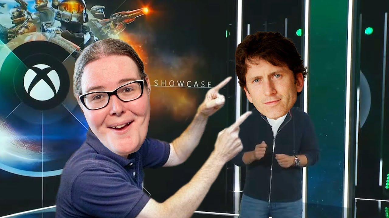 The Xbox E3 2021 Show Was INTERESTING