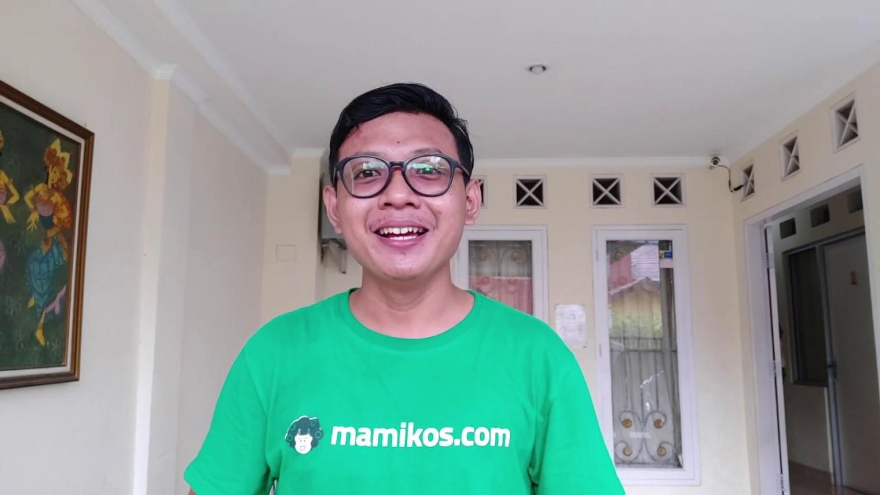 Kost Orchid House Tipe C Cempaka Putih Jakarta Pusat - YouTube