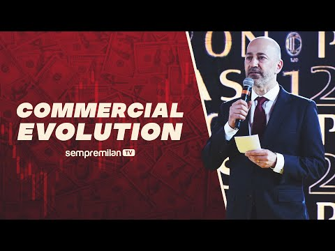 Modernisation and new horizons: How Gazidis has transformed Milan commercially